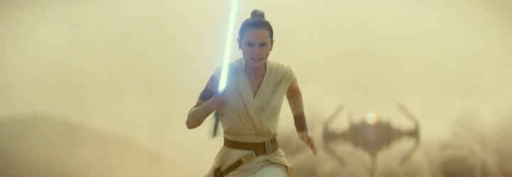 Ďalší Star Wars film po Epizóde IX doručia tvorcovia Game of Thrones. Uvidíme ho v roku 2022