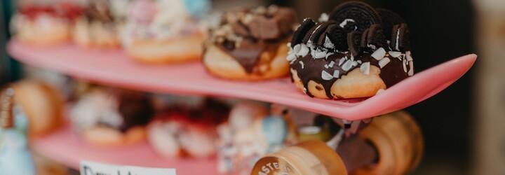 Za jejich donuty se sjížděli lidé z celého světa. Norbert se Sandrou se snaží fungovat i navzdory pandemii