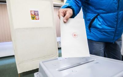 Sněmovních voleb se mohou zúčastnit i lidé v karanténě. Ti budou moci volit již od 6. října.