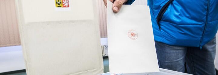Sněmovních voleb se mohou zúčastnit i lidé v karanténě. Ti budou moci volit již od 6. října