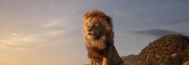 Remake Levieho kráľa je úžasným technologickým demom. Chýbajú mu však emócie (Recenzia)