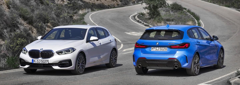 1-kové BMW sa revolučne mení od základov, chce byť pritom opäť špičkou v triede