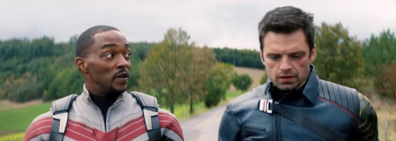 2. díl Falcon and Winter Soldier se odehrával i na Slovensku. Tvůrce Winter Soldiera má však o seriálu smíšené pocity