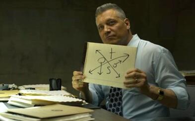 Druhá série Mindhuntera je strhující kriminálka s geniální atmosférou a hereckými výkony (Recenze)