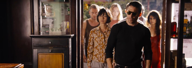 2. séria Sense8 dáva skvelým debutovým trailerom jasne na známosť, že nám tvorcovia Matrixu opäť raz naservírujú jeden skvelý seriálový zážitok