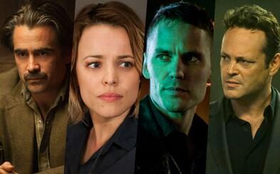 2. séria True Detective vylieza na povrch atraktívnosti veľmi pomaly (Dojmy)
