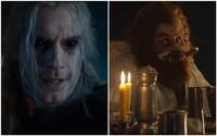 2. série Zaklínače přidá na monstrech a super postavách. Netflix vydal nové trailery