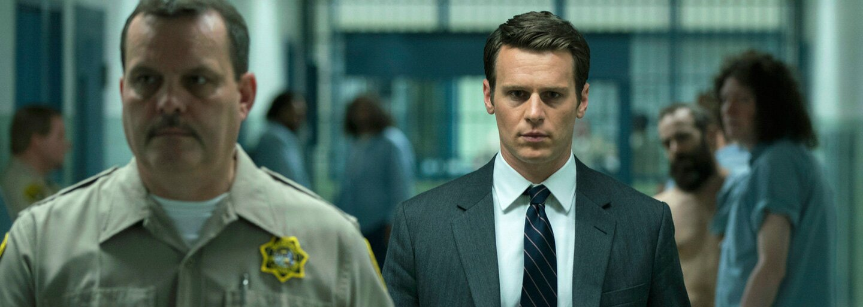 2. sériu skvelého Mindhuntera od Davida Finchera uvidíme už v auguste