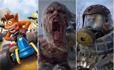 20 najočakávanejších hier roka 2019 zdobí návrat herných legiend a veľkolepej akcie
