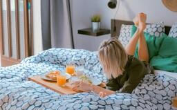 20 tipů, které z tebe udělají partnera snů