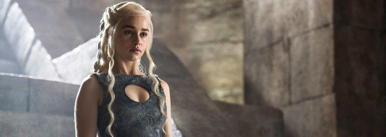 20 zajímavostí z Game of Thrones: Jak se z pornoherečky stala seriálová prostitutka. Kteří herci spolu nedokáží natáčet?