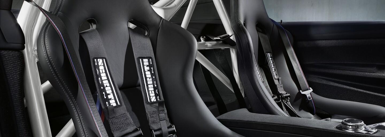 200-kusová lahôdka zo stajne BMW oslavuje s 500 koňmi a vyšperkovaným dizajnom víťazstvo v DTM