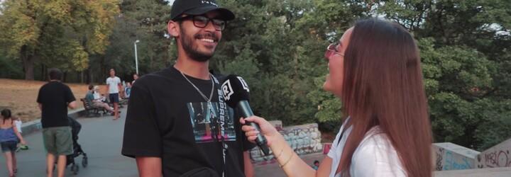 Travis Scott, Yzomandias i Future. Co aktuálně poslouchají obyvatelé Prahy?