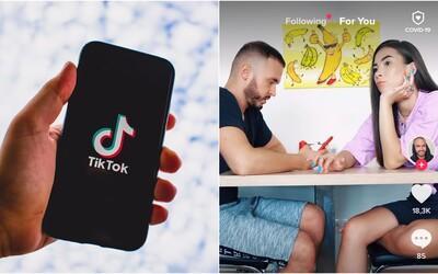 Slovenská polícia varuje tínedžerov, aby si dávali pozor na TikTok. Môžu sa stať obeťou vydierania.