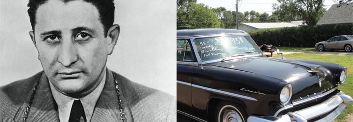 Auta slavných gangsterů a narkobaronů. V jakých klenotech jezdili Al Capone či Pablo Escobar?