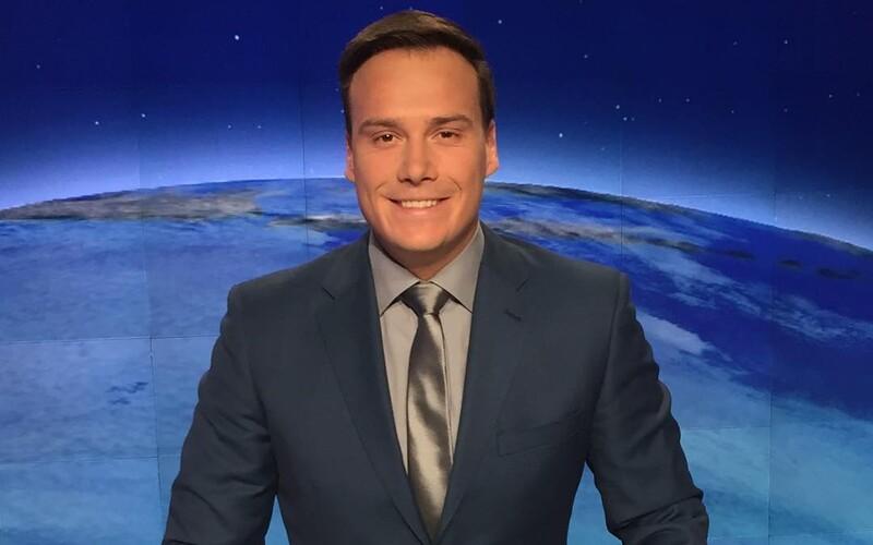 Moderátor Suchoň dostal stopku od TV Nova.