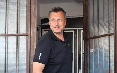 Andrej Danko chce, aby sa na Slovensku očkovalo aj ruskou vakcínou: Súčasná vláda je podľa neho zahľadená len na západ.