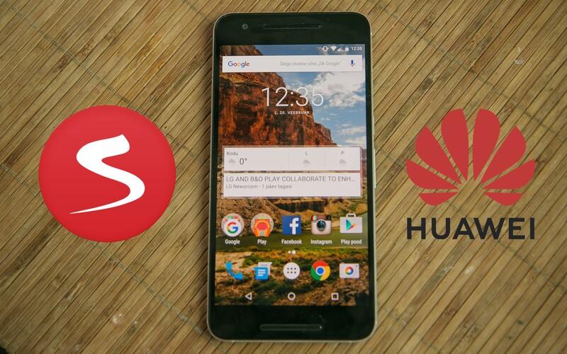 Místo Google vyhledávače Seznam. Česká firma začala spolupracovat s kontroverzním Huaweiem.