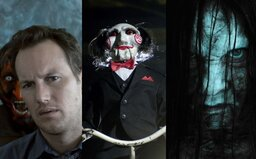 21st Century Top 10 Horror Films Guaranteed to Send Chills Down Your Spine