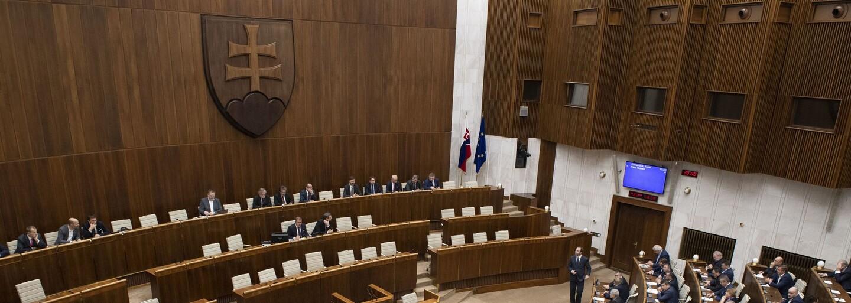 22-ročný poslanec Dominik Drdul: Som fanúšikom Zomri, vystihujú podstatu neduhov na Slovensku (Rozhovor)