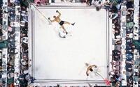 22 úžasných sportovních momentek z minulosti, které jste pravděpodobně neměli šanci vidět
