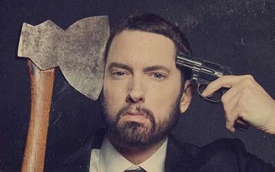 229 slov za 30 sekund. Eminem má na kontě nový světový rekord