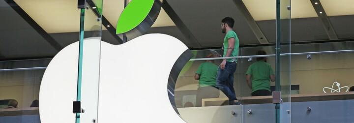 Kolik stojí přístup k údajům z Apple ID? Hackeři nabízí Applu 20 000 euro!