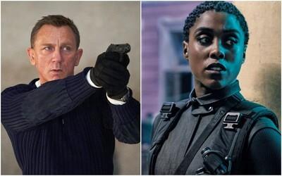 Lashana Lynch bude v James Bond: No Time To Die prvou ženskou agentkou 007. Ako černoška musela zniesť množstvo rasizmu a vyhrážok