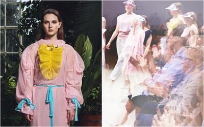 Najväčšia módna akcia na Slovensku Fashion LIVE! sa vracia. Títo návrhári sa predstavia v novom centre Nivy