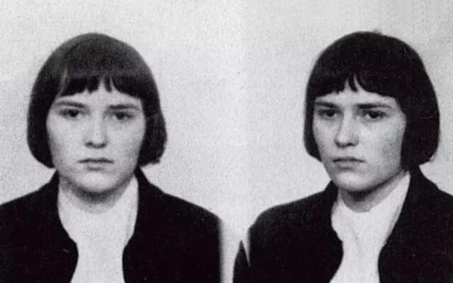 22letá Olga najela náklaďákem do davu lidí v centru Prahy. Způsobila smrt 8 lidí, činu nikdy nelitovala