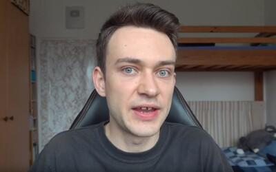 22-ročný youtuber randí s 13-ročným dievčaťom. Pedofil nie som, sex spolu nemáme, hovorí