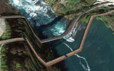 23 zábavných výsledkov zlyhania Google Earth