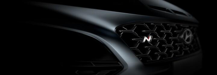 Rodina ostrých modelů N se začíná rozrůstat. Hyundai odhaluje Konu N s výkonem 280 koní