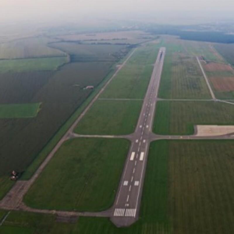 Na Slovensku sa nachádzajú 2 medzinárodné letiská