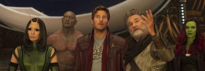 Strážci Galaxie 3 se začnou natáčet už v příštím roce s režisérem Jamesem Gunnem. Jak příběh ovlivní události Endgame?