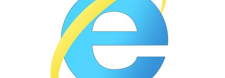 Internet Explorer odchází do zapomnění. Microsoft oznámil, že legendárnímu prohlížeči ukončuje podporu