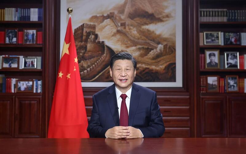 USA obviňují Čínu z genocidy kvůli zacházení s Ujgury.