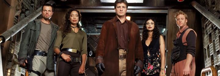 Legendárne sci-fi Firefly sa môže vrátiť na televízne obrazovky, avšak, len pod jednou podmienkou...