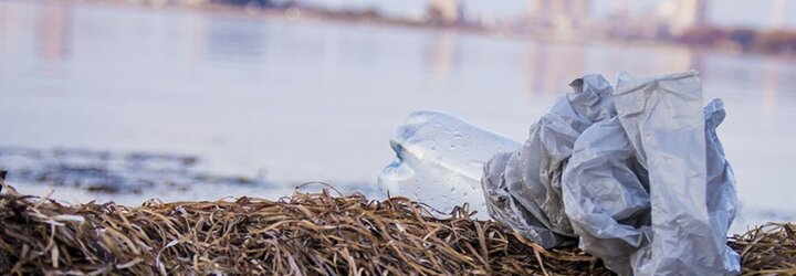 IKEA bude využívat plasty, které by jinak skončily v moři! Odpad z pobřeží či řek se tak naplno využije