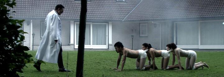 Režisér Lidské stonožky tvrdí, že jeho nový film přivedl diváky téměř k orgasmu