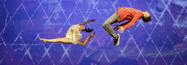 V září a říjnu se české publikum dozví, jak vypadá kombinace vážné hudby a breakdance. Představujeme Red Bull Flying Bach!
