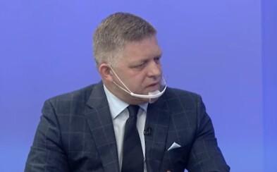 25 % DPH na Slovensku? Remišová a Fico sa vyjadrili, či by takýto návrh podporili