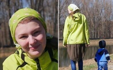 25-ročná moslimka Lenka: Teroristi sú hanbou, ale aj rizikom. Bežní moslimovia nechcú nikomu ubližovať