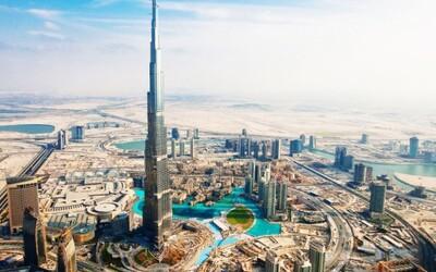 25 vecí, ktoré uvidíš len v Dubaji