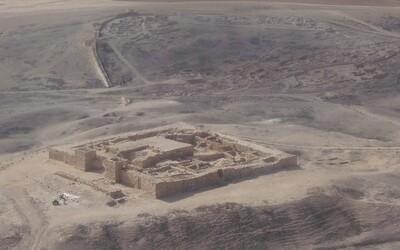 Na oltáři ze starověkého biblického království objevili marihuanu. Věřící se zřejmě spoléhali na její halucinogenní účinky.