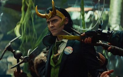 Loki pôjde v seriáli do naha. Ako zajatec tajomnej organizácie bude pykať za svoje činy