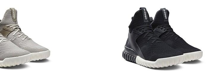 adidas Originals na podujatí FASHION DEALã s trendovým modelom Tubular