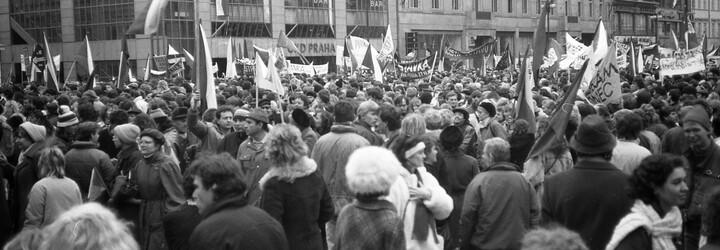 KVÍZ: Vieš všetko o páde komunizmu a 17. novembri? Týchto 15 otázok preverí tvoje znalosti