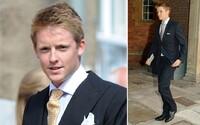 25-ročný Brit sa zo dňa na deň stal miliardárom, vojvodom a najzaujímavejším starým mládencom. Hugh po otcovi zdedil obrovský majetok a prestíž