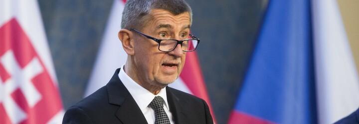 Česko nebude ďalej predlžovať núdzový stav, potvrdil Babiš. Ten aktuálny sa skončí o týždeň